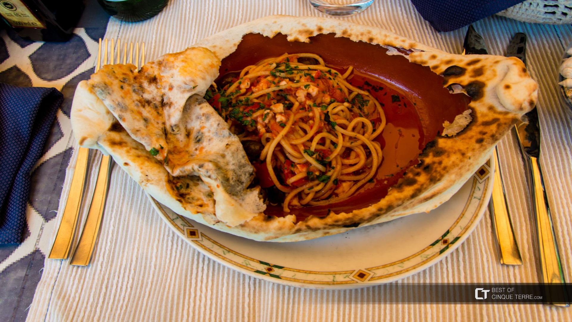 Italian and local cuisine for Cuisine italienne