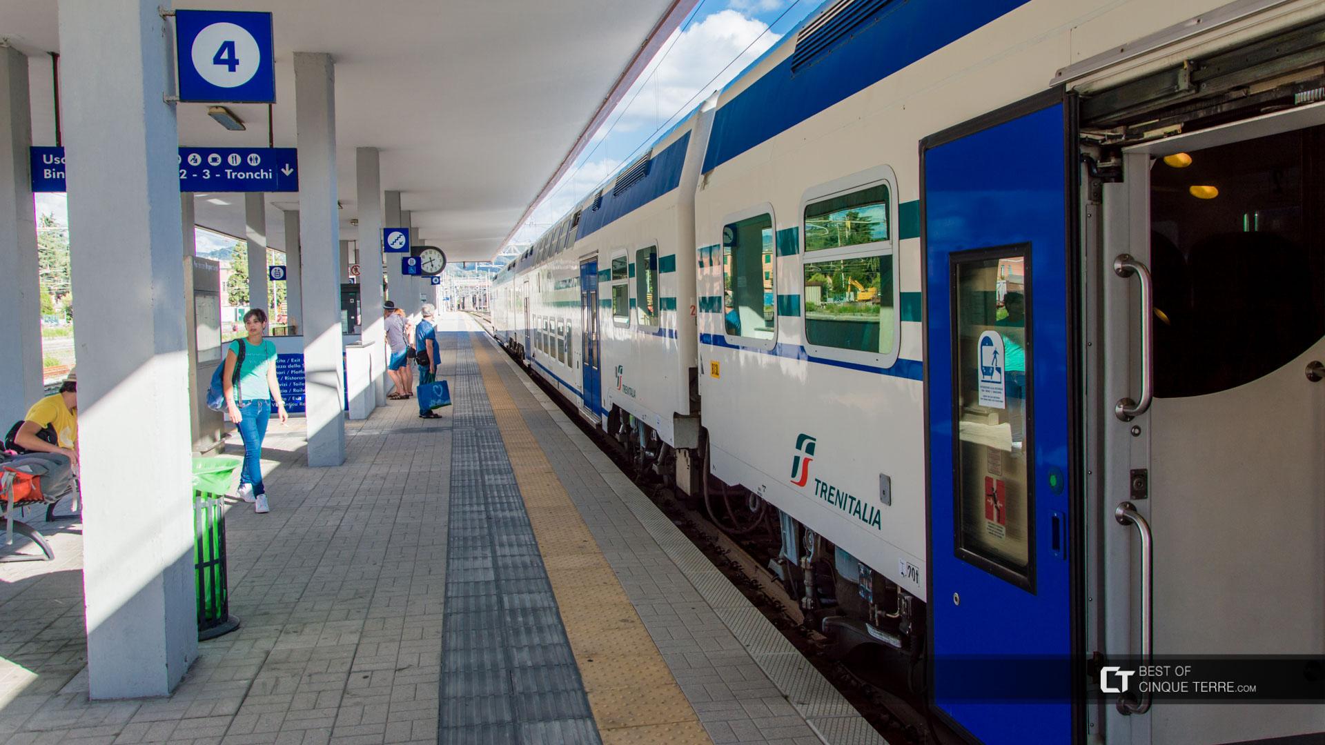 Hotels In La Spezia Italy Near Train Station