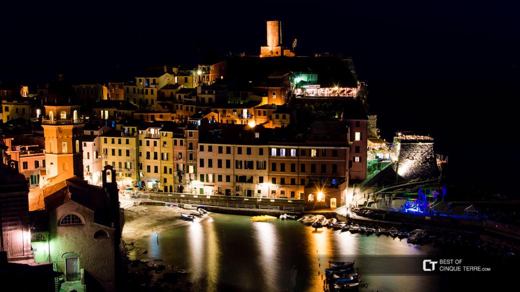 Vernazza Hotel Economici