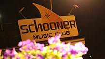 Schoonermusic Club, Sestri Levante