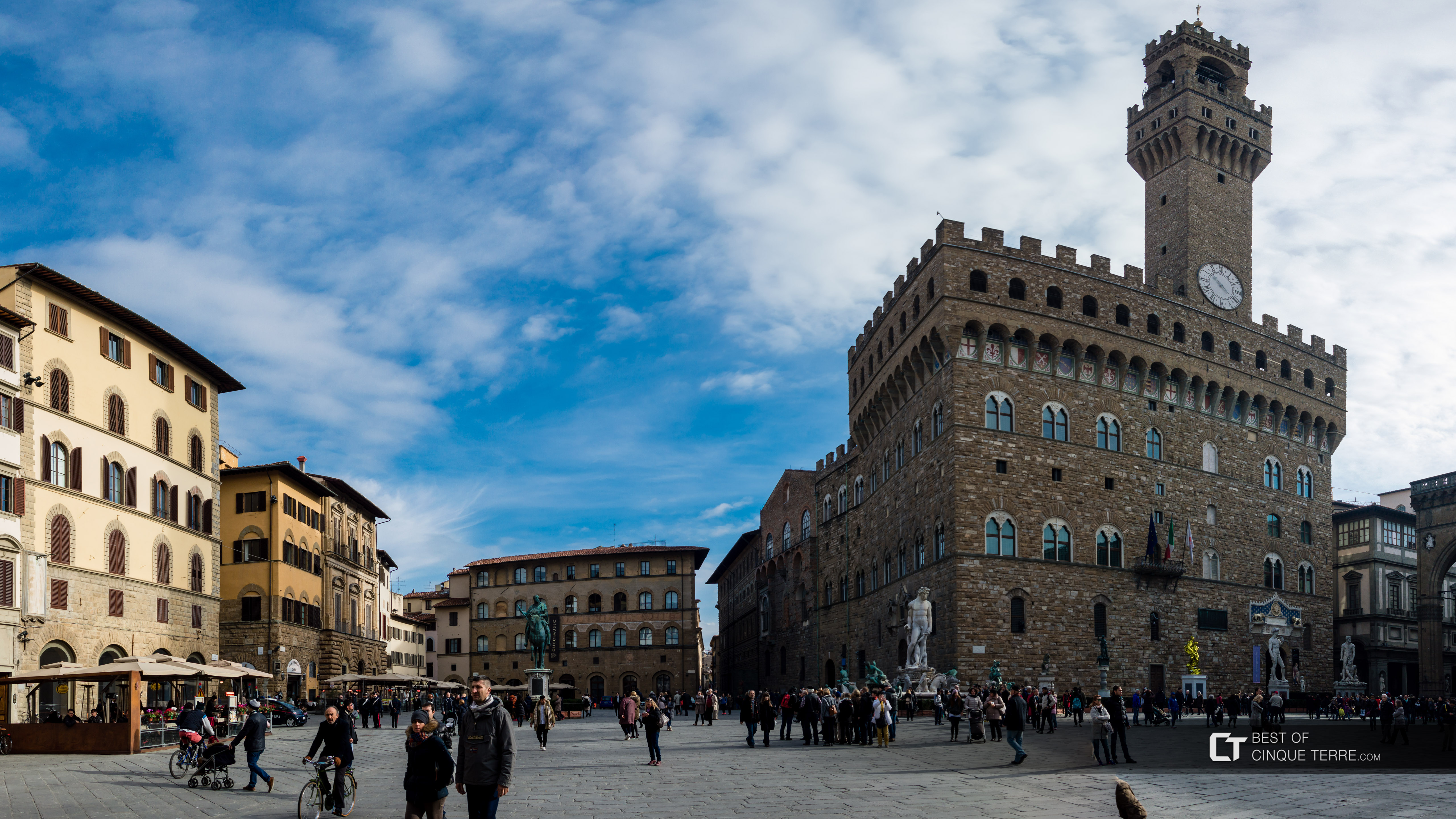 Image result for Florence Palazzo Vecchio piazza