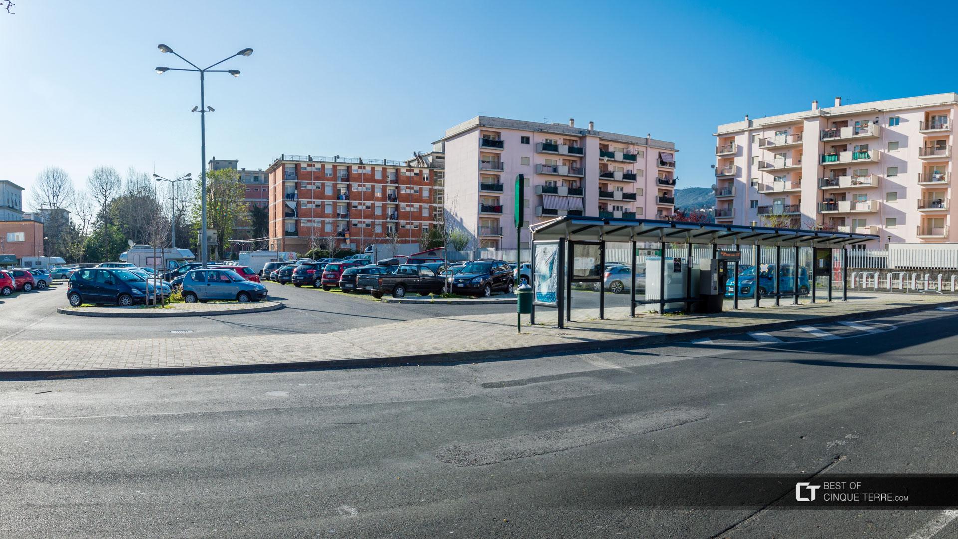 La Spezia Hotels Near Train Station