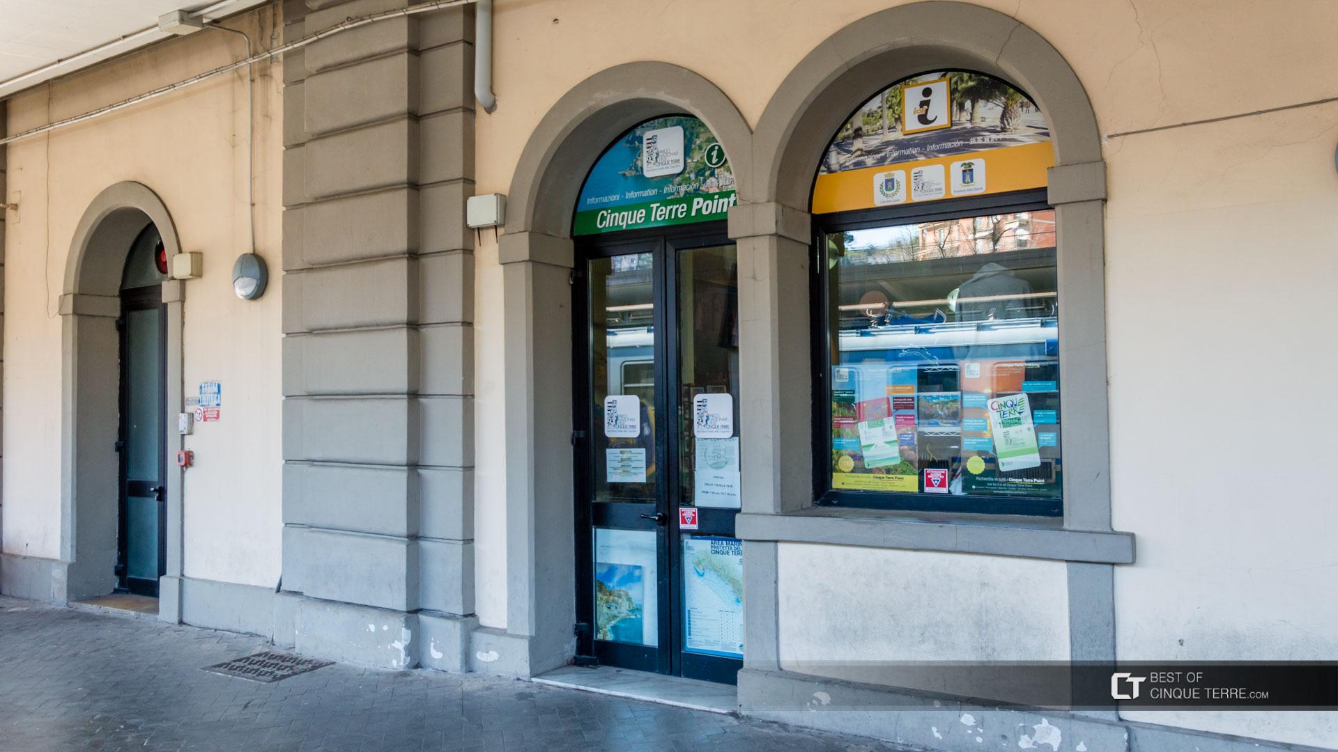 La spezia seafront - Office tourisme la spezia ...