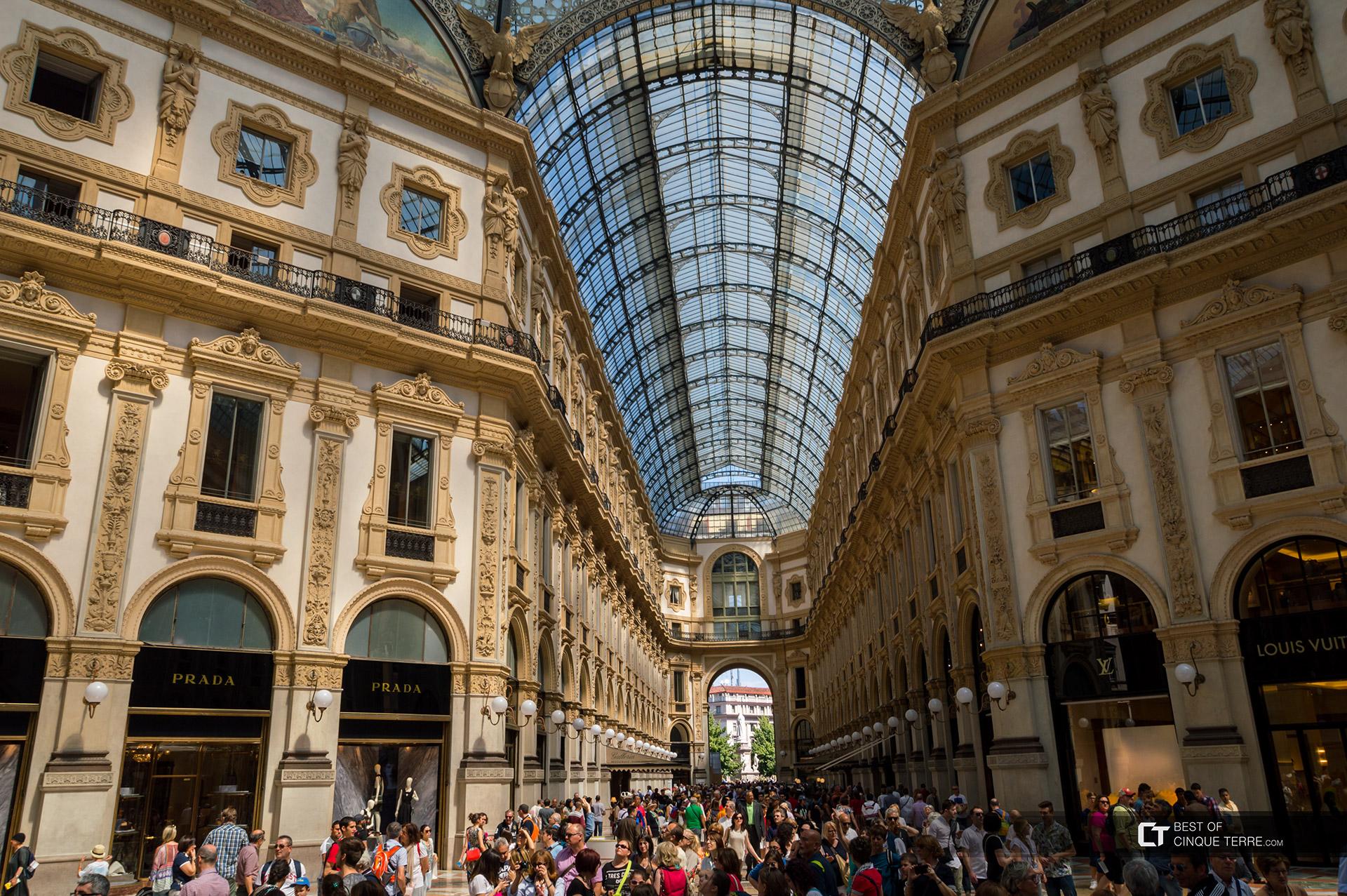 Hotel De Milan A Milano