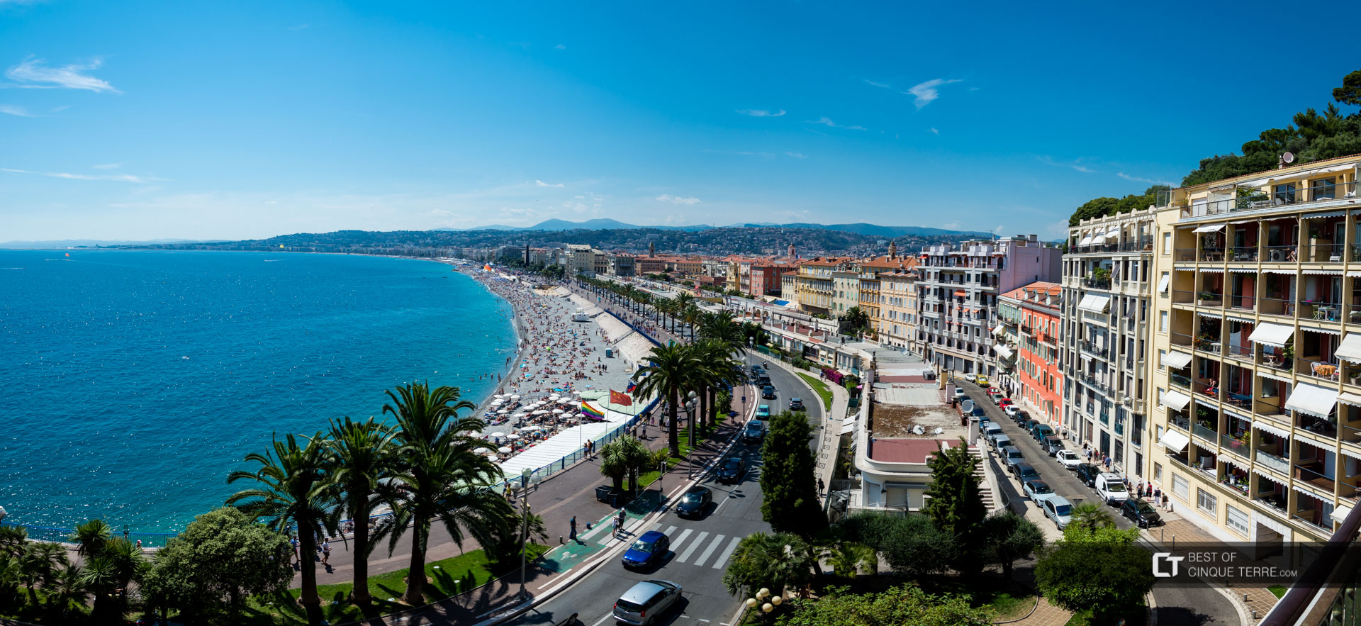 Best Budget Hotels In Nice France