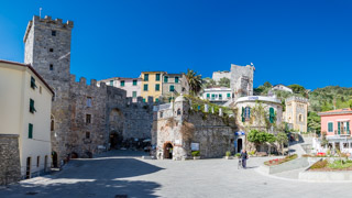The Village Gate, Portovenere, Italy