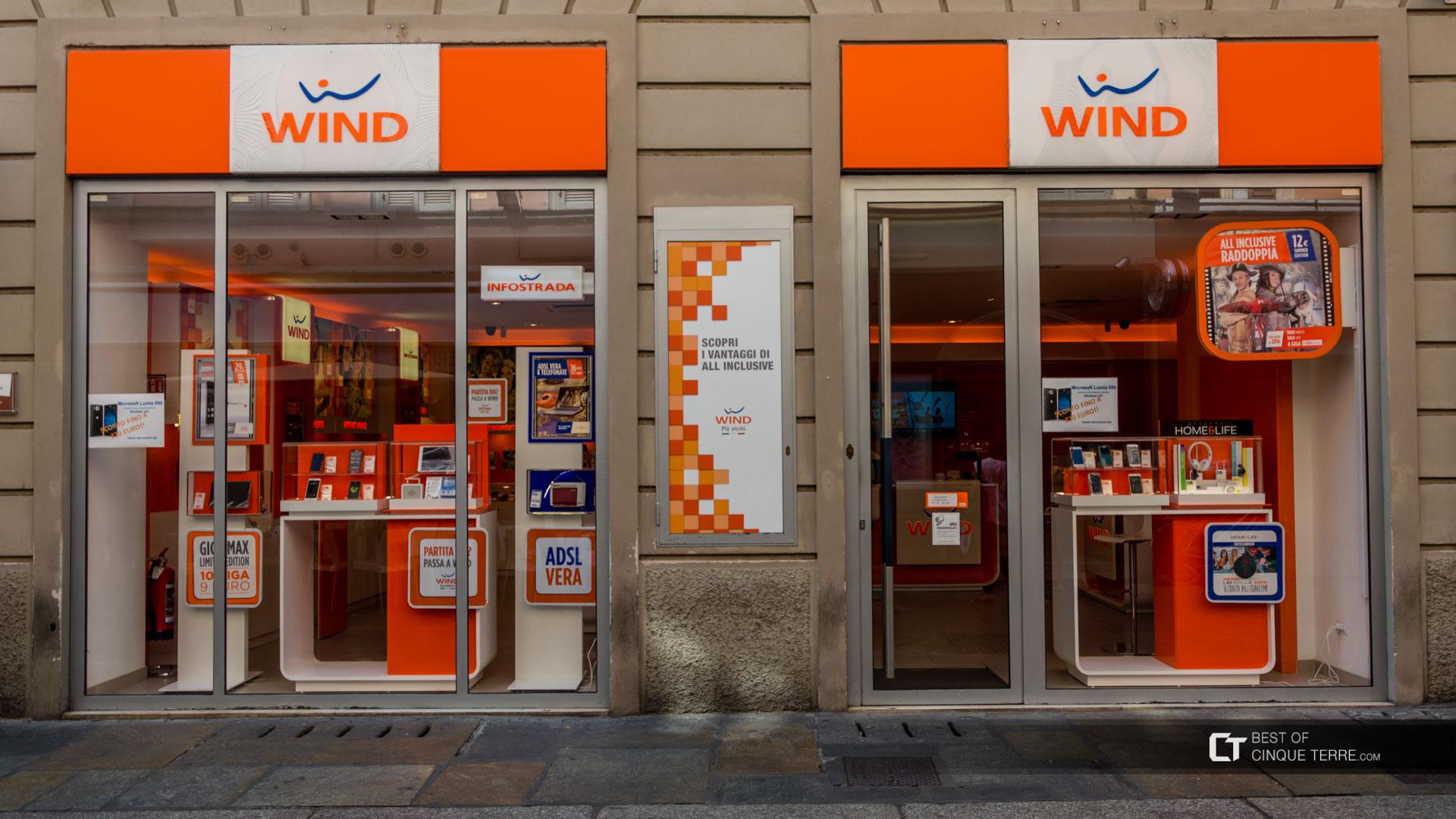 Wind mobile sim